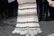 Tilda Swinton Long Skirt