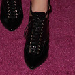 Kylie Jenner Shoes - Lace Up Boots