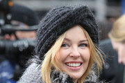 Kylie Minogue Turban