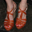Kyra Sedgwick Shoes - Wedges