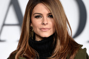 Maria Menounos Layered Cut
