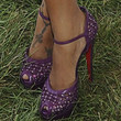 La La Anthony Shoes - Pumps