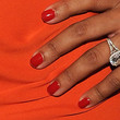 La La Anthony Beauty - Red Nail Polish