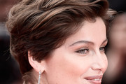 Laetitia Casta Short Hairstyles