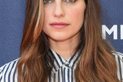 Lake Bell Long Hairstyles