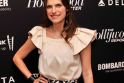 Lake Bell Loose Blouse