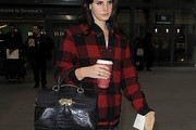 Lana Del Rey Fitted Jacket