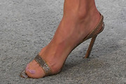 Lara Spencer Heels