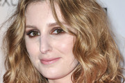 Laura Carmichael Medium Curls