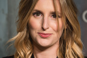 Laura Carmichael Shoulder Length Hairstyles