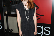 Laura Spencer Little Black Dress