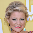 Lauren Alaina Hair - Braided Updo
