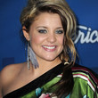 Lauren Alaina Hair - Loose Braid