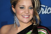Lauren Alaina Loose Braid