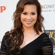 Lea Salonga Hair - Long Curls