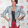 Leah LaBelle Clothes - Denim Shirt