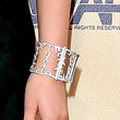 Leighton Meester Jewelry - Diamond Bracelet