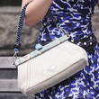 Leighton Meester Handbags - Fabric Bag