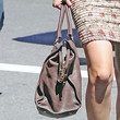 Leighton Meester Handbags - Leather Tote