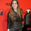 Leire Martinez Clothes - Leather Jacket