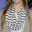 Leire Martinez Patterned Scarf