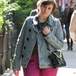 Lena Dunham Clothes - Denim Jacket