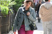 Lena Dunham Denim Jacket