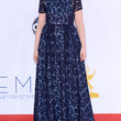 Lena Dunham Clothes - Evening Dress