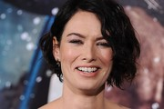 Lena Headey Short Hairstyles