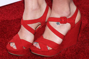 Lenay Dunn Wedges