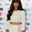 Leona Lewis Clothes - Fitted Blouse