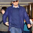 Leonardo DiCaprio Clothes - Fitted Jacket