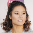 Li Na Hair - Half Up Half Down