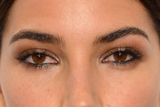 Lily Aldridge Neutral Eyeshadow