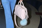 Lily Aldridge Shoulder Bags