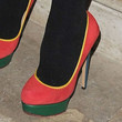 Lily Allen Shoes - Platform Pumps