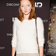Lily Cole Clothes - Crewneck Sweater