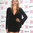 Lily Donaldson Mini Dress