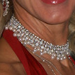Linda Thompson Jewelry - Diamond Collar Necklace