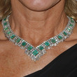 Linda Thompson Jewelry - Gemstone Statement Necklace