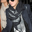 Lindsay Lohan Accessories - Knit Scarf