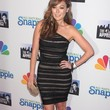 Lindsay Price One Shoulder Dress
