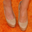 Lindsey Vonn Shoes - Platform Pumps