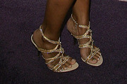 Lisa Raye Strappy Sandals