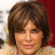 Lisa Rinna Hair - Layered Razor Cut