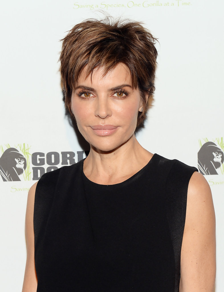 Lisa Rinna Hairstyle Pictures 2013 Hairstyle Gallery ...