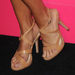 Lisa Rinna Shoes - Strappy Sandals