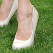 Lisa Scott-lee Pumps