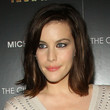 Liv Tyler Hair - Medium Layered Cut