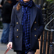 Liv Tyler Accessories - Patterned Scarf